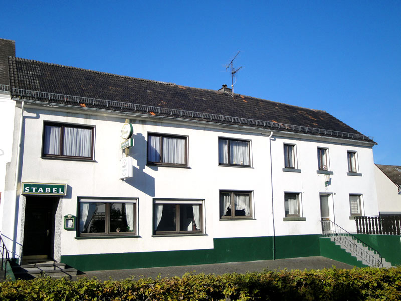 Pension Stabel - Eifel
